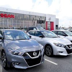 Five Star Nissan Warner Robins Ga >> Five Star Nissan 2019 All You Need To Know Before You Go
