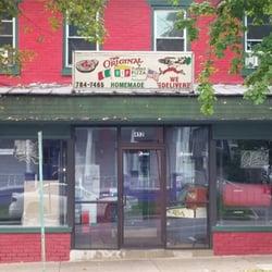 Bloomsburg Pa Italian Restaurants