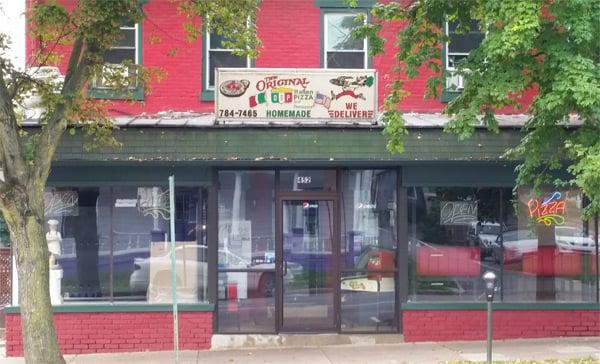 Restaurants Near Me Bloomsburg Pa