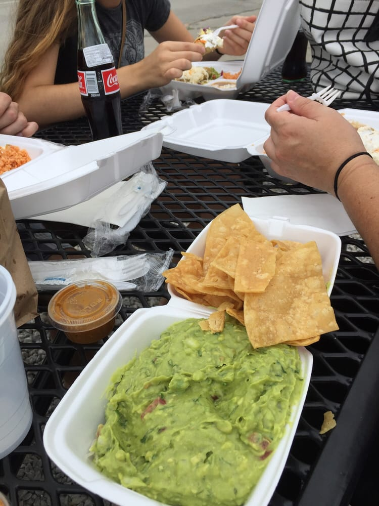 Maize Mexican Grill: 60 E Green Street, Champaign, IL