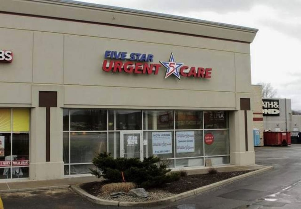 WellNow Urgent Care: 830 County Rd 64, Elmira, NY