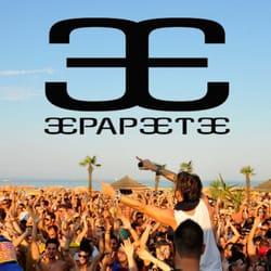 Papeete Beach - Dance Clubs - Via III Traversa Pineta 27, Milano ...