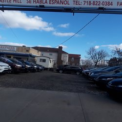 Bronx Used Car Dealers >> Second Hand Used Cars Used Car Dealers 860 Castle Hill