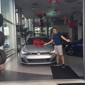 Photo of Tom Bush Volkswagen - Jacksonville, FL, United States