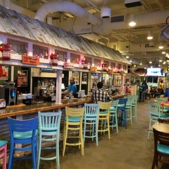 Hurricanes Restaurant Palm City Fl