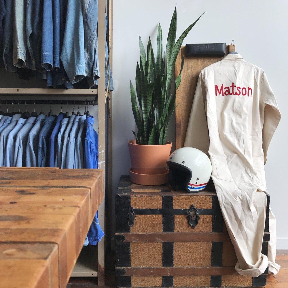 Reunion Clothiers: 1212 Main St, Cincinnati, OH