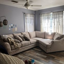 Bon Photo Of Sofas For Less   Antioch, CA, United States. Old Piece
