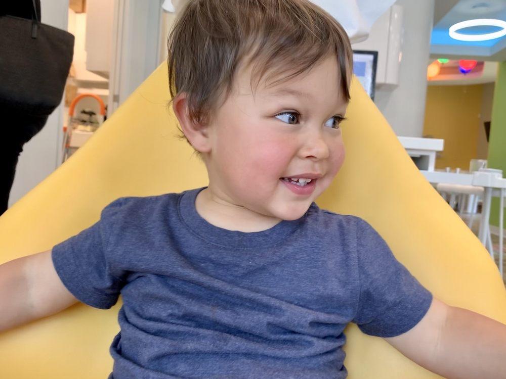 Hopscotch Children's Dentistry