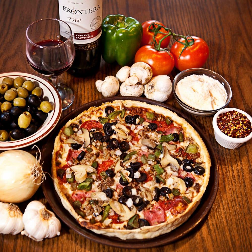 Angelo\'s Pizza Steak & Spaghetti - 57 Photos & 60 Reviews - Italian ...
