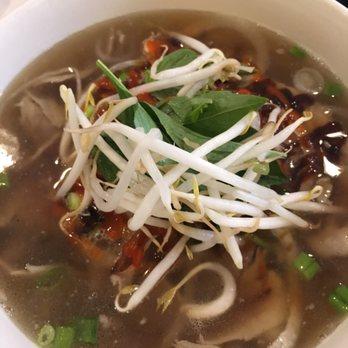 Saigon Kitchen Ithaca Menu