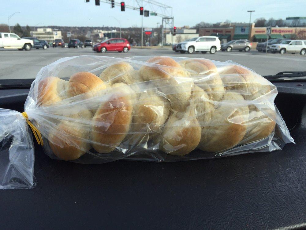 Great Harvest Bread Company - West Omaha: 15623 W Dodge Rd, Omaha, NE