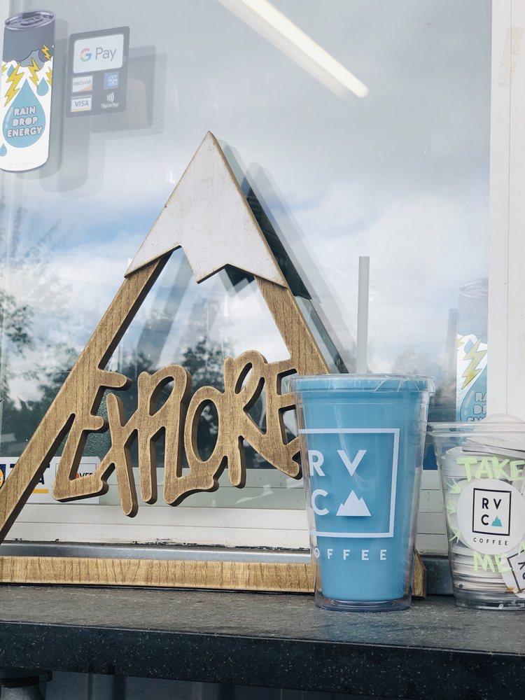 Rainier Valley Coffee: 12670 164th Ave E, Renton, WA
