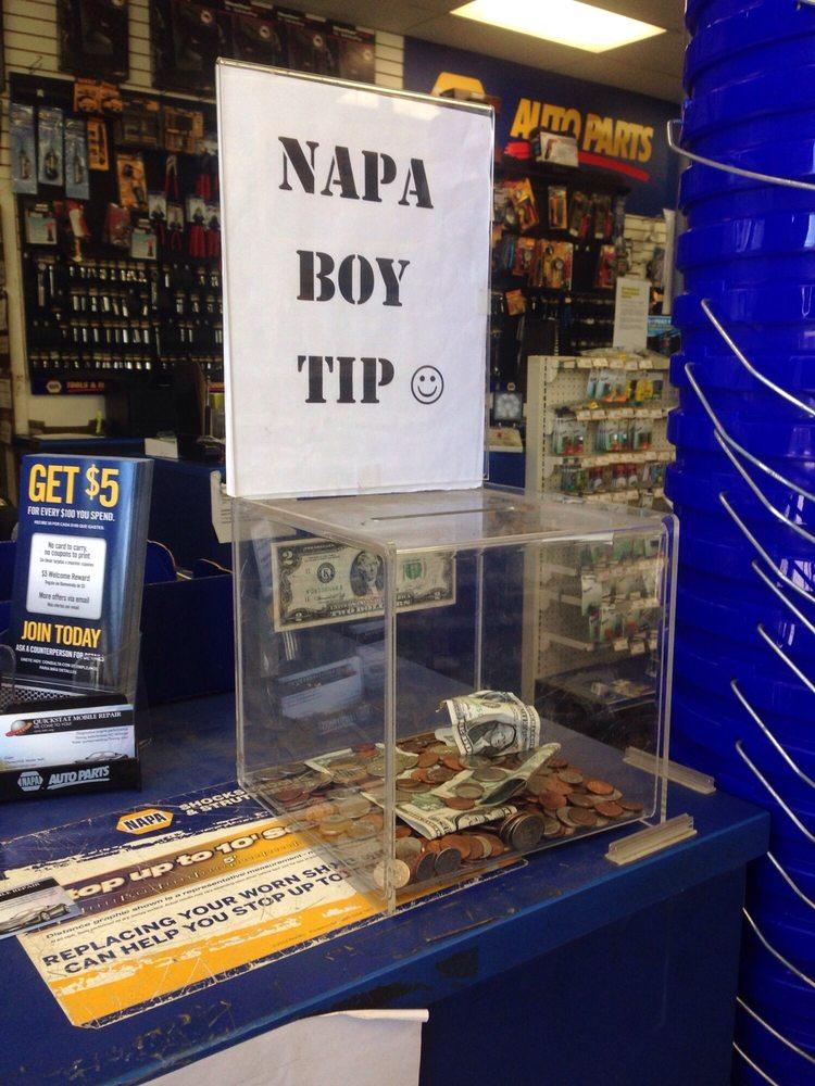 Napa Auto Parts: 185 Haleuai St, Kihei, HI
