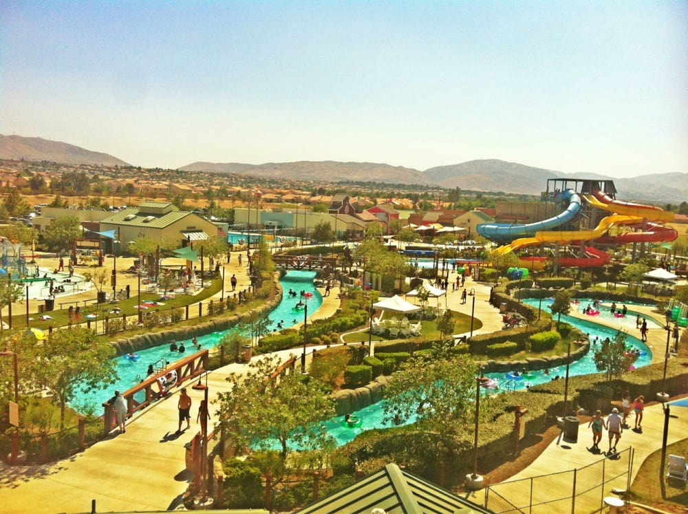 12 of the Best Outdoor Water Parks in the US | Mommy ... |United States Water Park