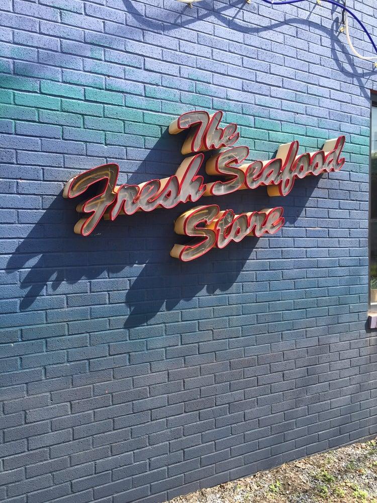 Adelphia Seafood Company: 716 S Centre St, Pottsville, PA
