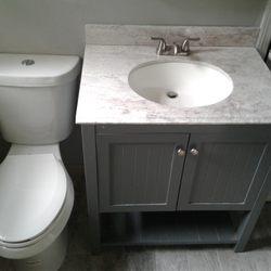 Rpm Handy Pros Handyman Pineview Dr Lawrenceville GA - Bathroom remodeling lawrenceville ga