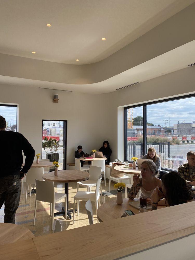 Blanchard's Café