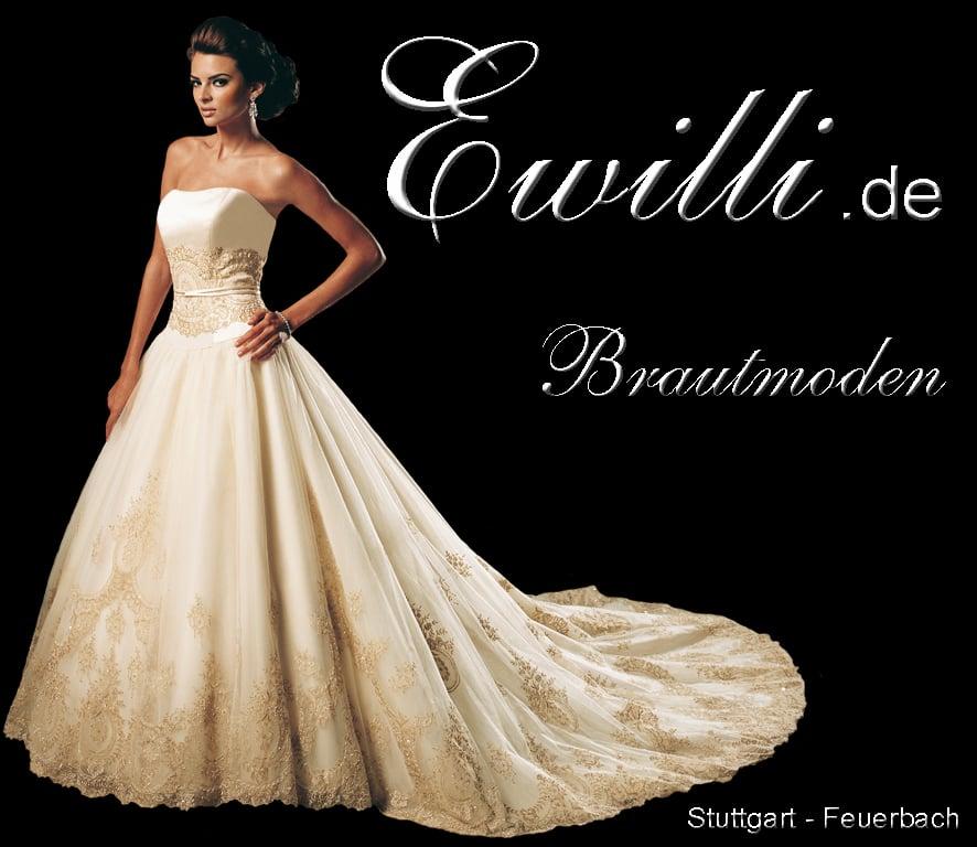 Ewilli Brautmoden Bridal Stuttgarterstr 122 Stuttgart Baden