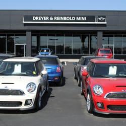 Dreyer And Reinbold >> Dreyer Reinbold Mini 11 Photos Car Dealers 9333 Haver Wy