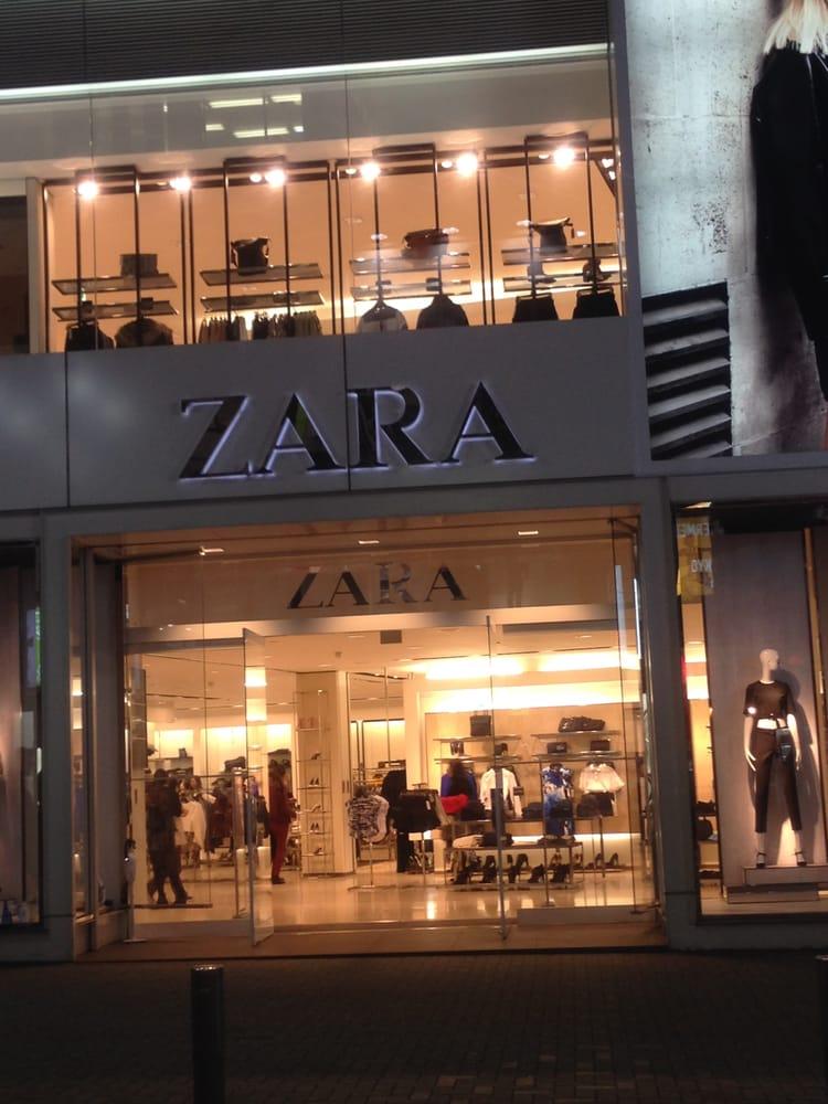 Zara Shibuya