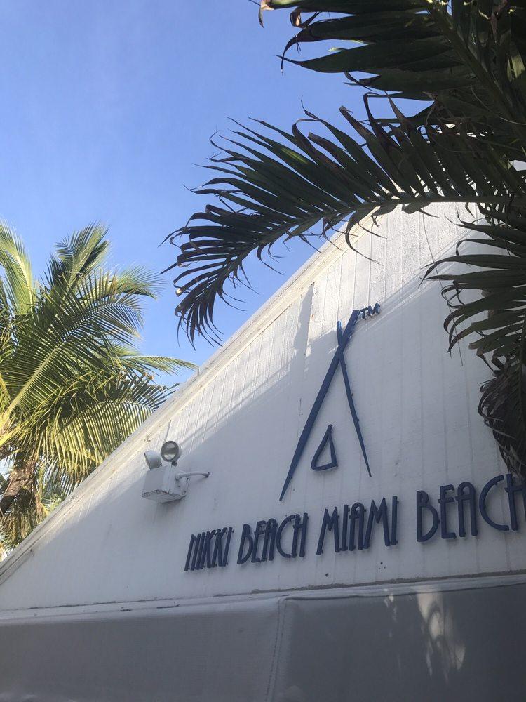 Nikki Beach Hotels and Resorts