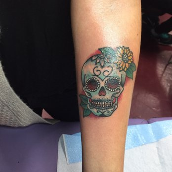 Athena m 39 s reviews oceanside yelp for Tattoo shops in oceanside