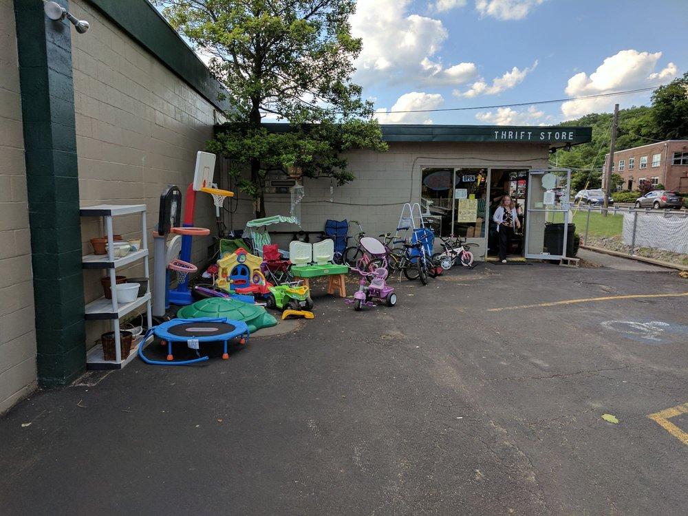 Community Thrift Center