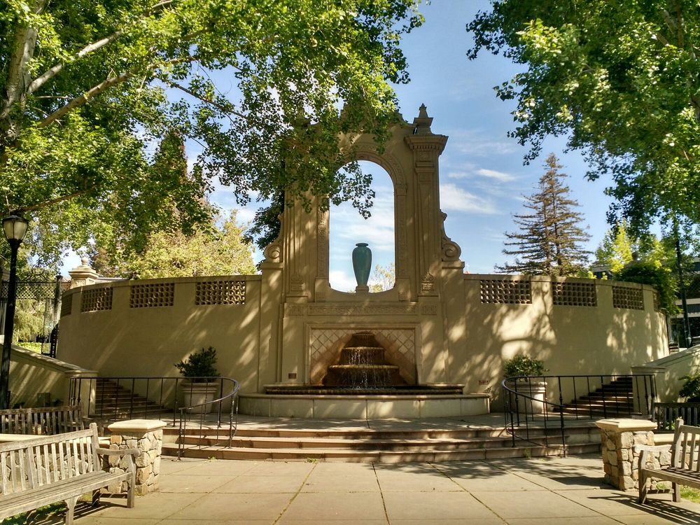 Piedmont Park: 711 Highland Ave, Piedmont, CA