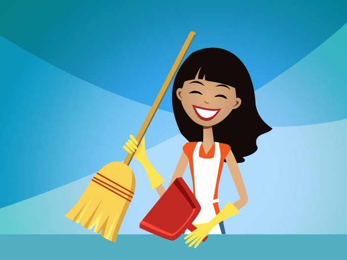 Susy Q Cleaning