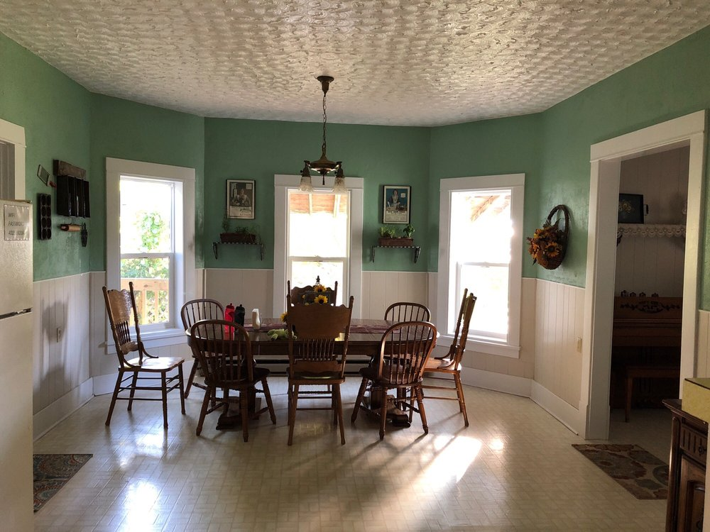 Veranda Guesthouse: 601 Hoffman St, Lynch, NE