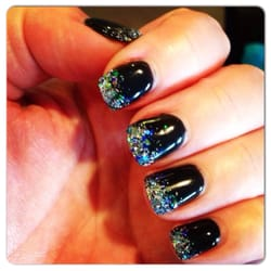 Photo Of Lacquered Up Nail Lounge Las Vegas Nv United States