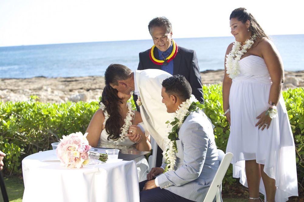 Weddings By Kalehua