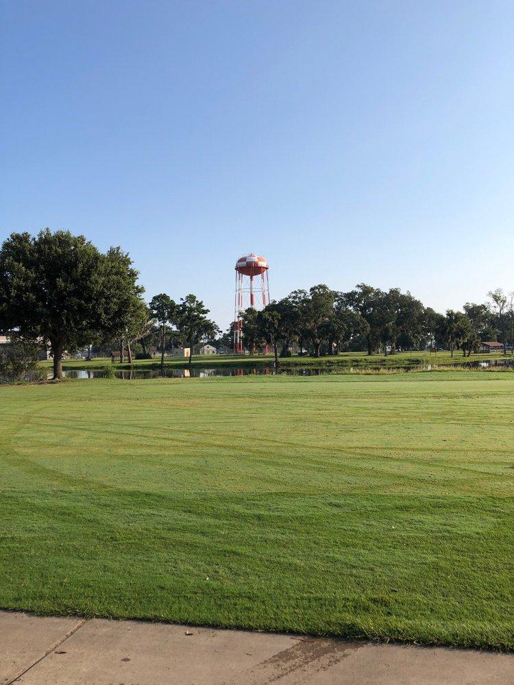 NAS Jax Golf: 809 Mustin Rd, Jacksonville, FL