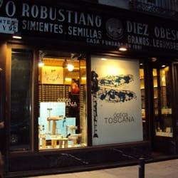 Ptica toscana eyewear opticians chueca madrid - Optica toscana madrid ...