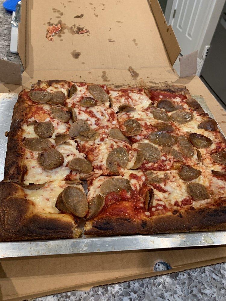 Zio's Twelve 21 Pizzeria Restaurant and Catering: 1221 S Sumter Blvd, North Port, FL