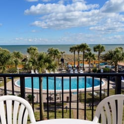 Photo Of Sea Horse Oceanfront Inn Neptune Beach Fl United States