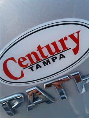 Century Buick Gmc Tampa Fl >> Century Buick Gmc 3308 W Hillsborough Ave Tampa Fl Auto Dealers