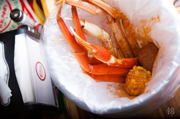 Red Crab House Snellville - (New) 13 Photos - Seafood - 4002