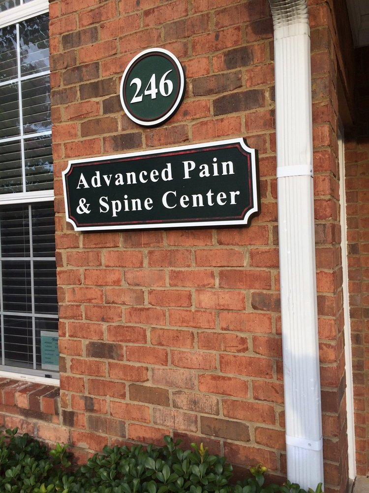 Advanced Pain and Spine Center