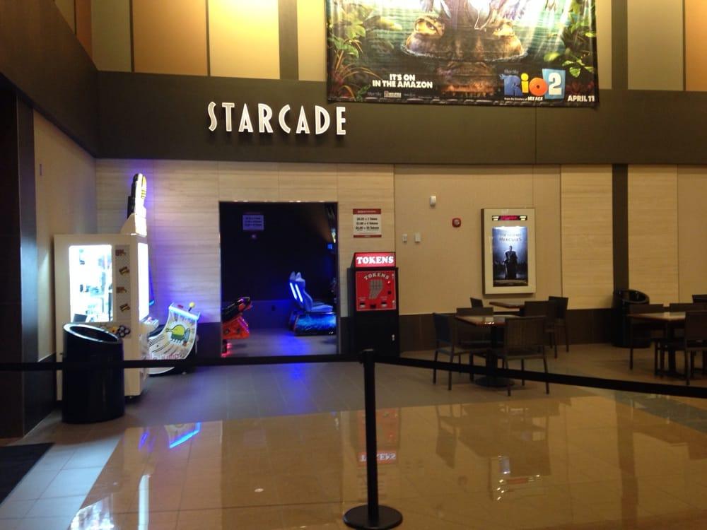 Small arcade - Yelp