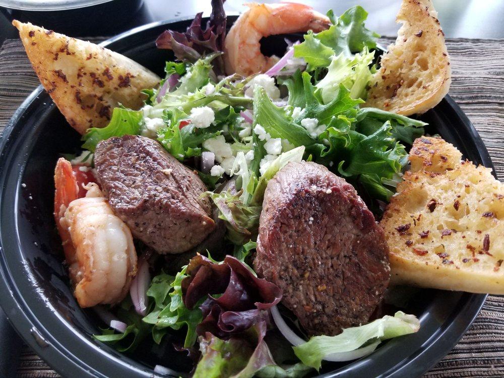 Basta Pasta - 13 Photos & 49 Reviews - Italian - 5957 Exchange Dr ...