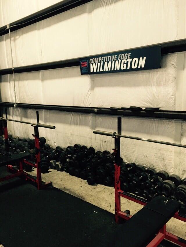 Crossfit Wilmington: 3112 Kitty Hawk Rd, Wilmington, NC