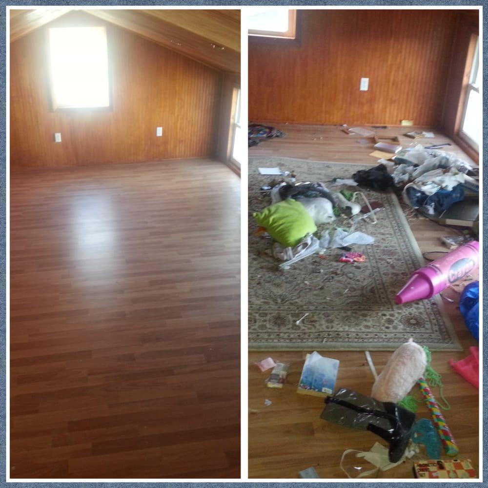 Cherubs Cleaning Service: Harrisonburg, VA