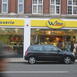 Wilton S Cakes In Southgate