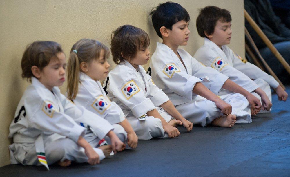 Galaxy Martial Arts: 4 Journey, Aliso Viejo, CA