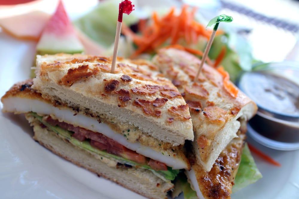 Garlic City Cafe Gilroy Menu