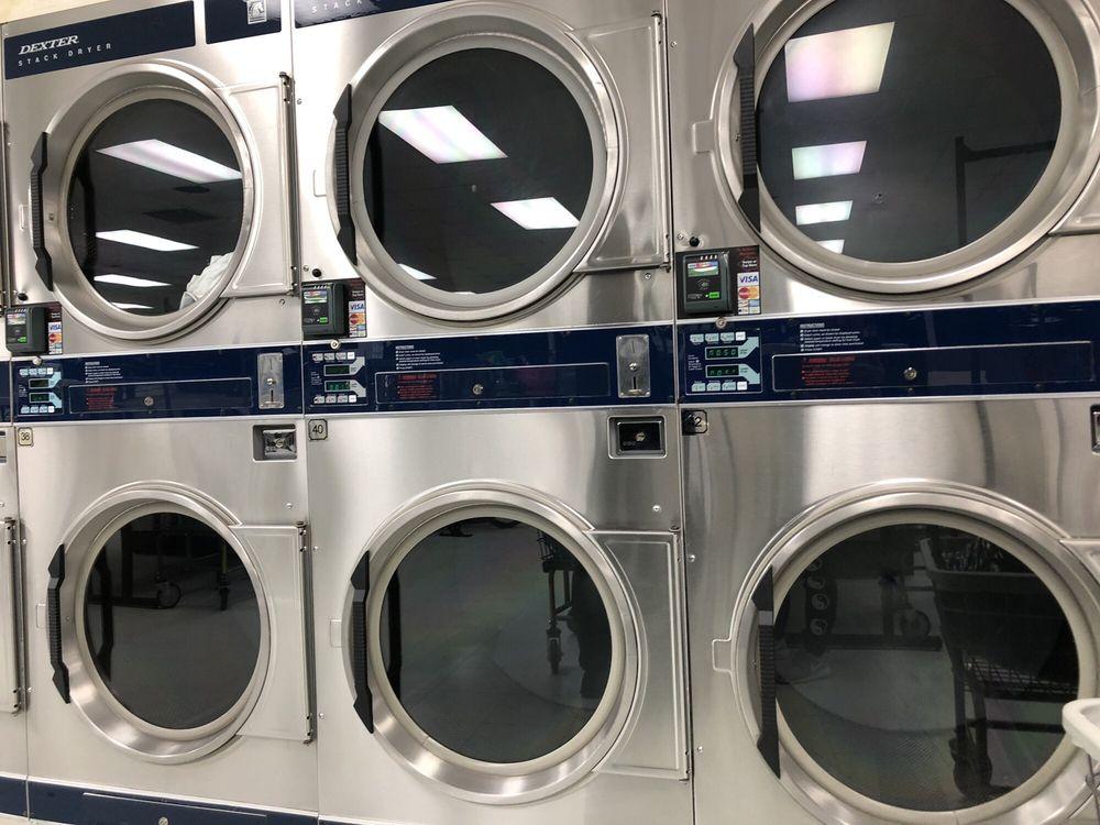Wells Laundry - Harker Heights: 404 Indian Trl, Harker Heights, TX