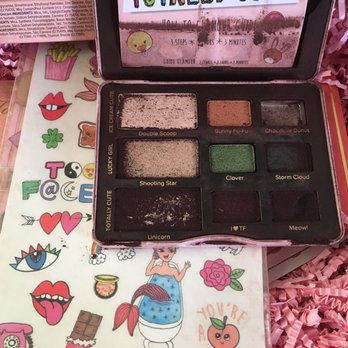 too faced 14 photos 53 reviews cosmetics beauty