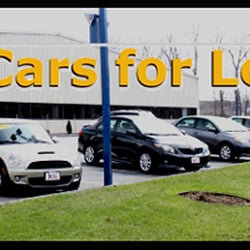 Cars for Less