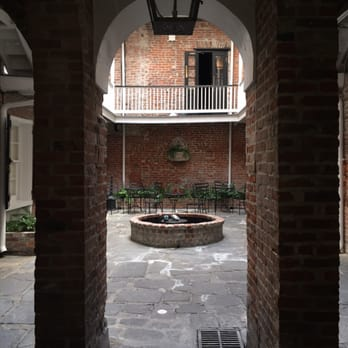 Photo Of Hotel Royal New Orleans La United States Courtyard